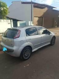 Fiat Punto 1.8 Sporting - 2013