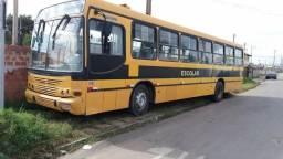 Vendo ou troco onibus mercedes 1620 - 2003
