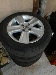 """Aro 15"""" VW"""