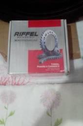 Kit riffel