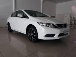 Honda Civic LXR 2.0 2015/2016 - 2016