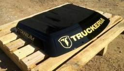 Climatizador para Caminhões Marca Truckeria
