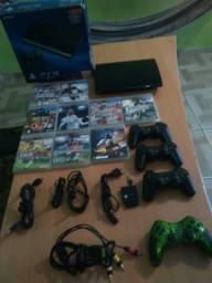 PS3 impecável