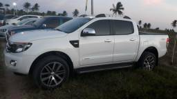 Vendo Ranger só 48mil km 15/15 Diesel 2.2 4x4 manual - 2015