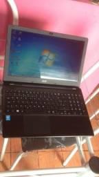 Notebook Acer Core I5 8GB Novo