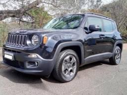 Jeep renegade 2017 automático - 2017