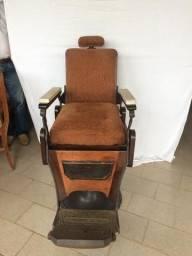 Cadeira Brasil toda original