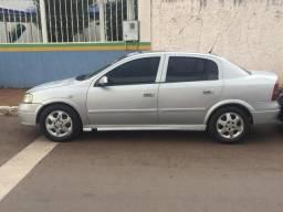 Gm - Chevrolet Astra Astra 2000/2001 - 2001