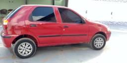 Fiat Palio 2004 extra com Ar condicionado gelando - 2004