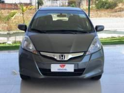 Honda Fit 1.4 LX AT - 2014