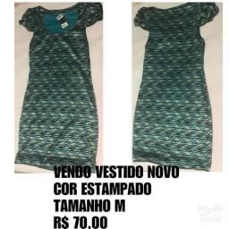 Vendo vestidos novos Tamanho M