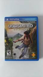 Game Uncharted Golden Abyss Ps Vita