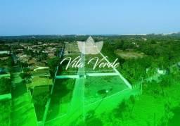 Lotes em Aquiraz-CE-Residencial Vila Verde