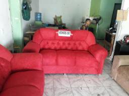 Vendo sofá 2×3 lugares