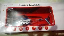 Helicóptero novo