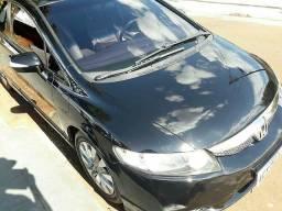 Honda Civic lxl Flex - 2010