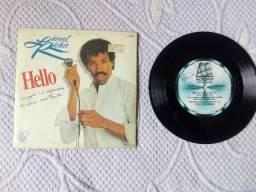 Compacto Hello - Lionel Richie