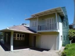 Casa residencial à venda, oeste, sapiranga.