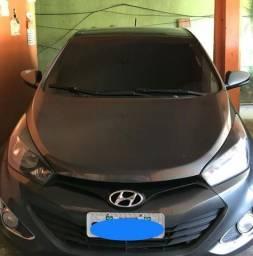 Hyundai HB20 2013 1.6 Confort Plus - 2013
