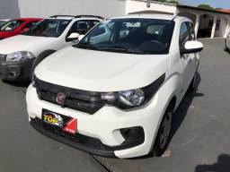 Fiat Mobi Like 2018 Zero Km Completo - 2018