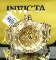 Relógios Invicta S1 Rally - Automático