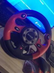 Direção Hidráulica PC/PS2