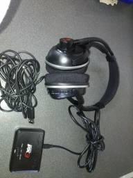 Headset turtle beach px3