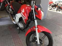 BW motos - 2015