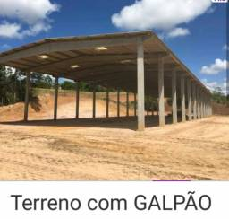 Galpao com 1400m2