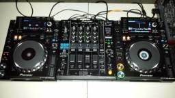 Kit Cdj 2000 Nexus 2 Pioneer