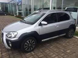 Toyota Etios CROS 1.5 - 2015
