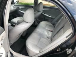 Corolla XEI automático top - 2010