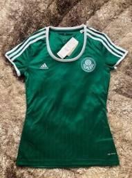 225ce9f99f Camiseta Original do Palmeiras