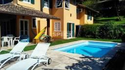 Casa à venda com 4 dormitórios em Lagoa da conceição, Florianópolis cod:CA000943
