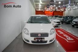 Fiat Linea 1.8 LX Dualogic 2011 - 2011
