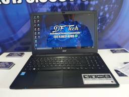 Notebook Acer i3 / 4gb Ddr3 / Hd 500gb / Placa de video 2gb compartilhada