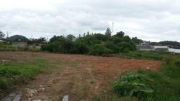 Terreno no bairro Rocio Pequeno, aceita financiamento imobiliário