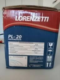 Pressurizador Lorenzetti PL-20