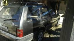 Usado, Fiat/Elba Weekend IE - 1993 comprar usado  Joinville