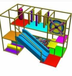 Brinquedão / Kid Play comprar usado  Fortaleza