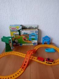 Brinquedo de montar Thomas & Friends Fisher Price