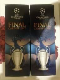 Copos Heineken Na Caixa Champions League Final Cardiff 2017