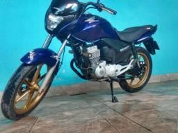 Titan 150 - 2012 comprar usado  Belford Roxo