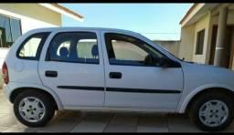 Chevrolet Corsa 1.0 4 Portas - 2000