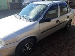 Gm - Chevrolet Corsa - 2002