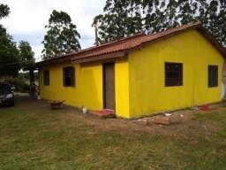 Velleda oferece Sítio pronto, 3 hectares, linda casa, campo futebol, salão festas, piscina