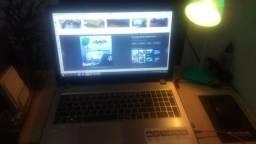 Notebook Acer Aspire F15 comprar usado  Fortaleza