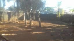 Vendo lote de esquina 340 m2 ,Jardim Santo Antônio \ Jardim Botânico R$ 250 MIL