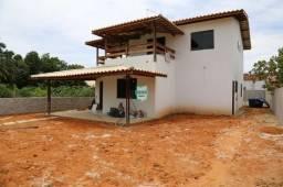 Barra do Jacuípe. Casa de cinco quartos sendo quatro suítes