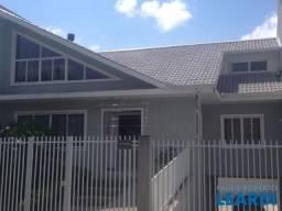 Casa à venda com 3 dormitórios em Boneca do iguaçu, São josé dos pinhais cod:563351
